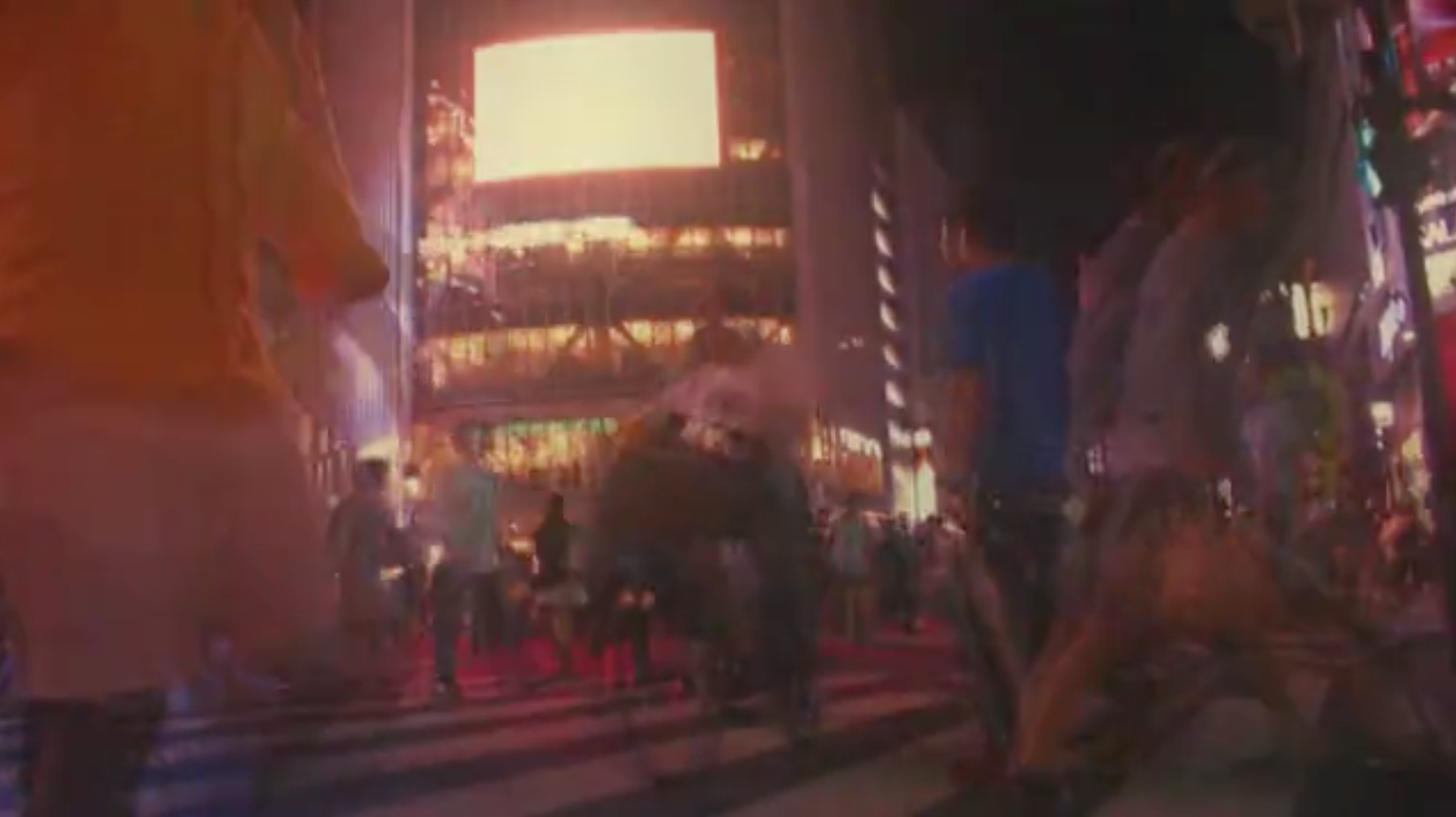 TOKYO SLO-MODE