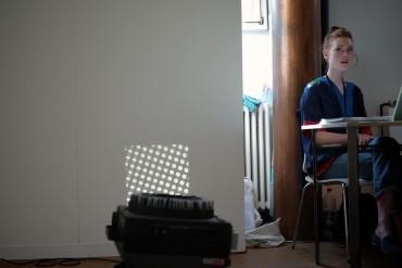LISTE 17 : THE YOUNG ART FAIR 2012