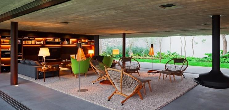 Casa V4 by Studio MK27
