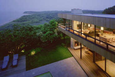 BLUFF HOUSE BY ROBERT YOUNG