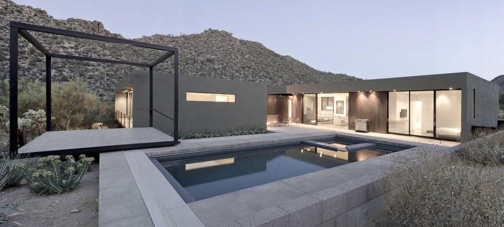 Ibarra Rosano Design Architects