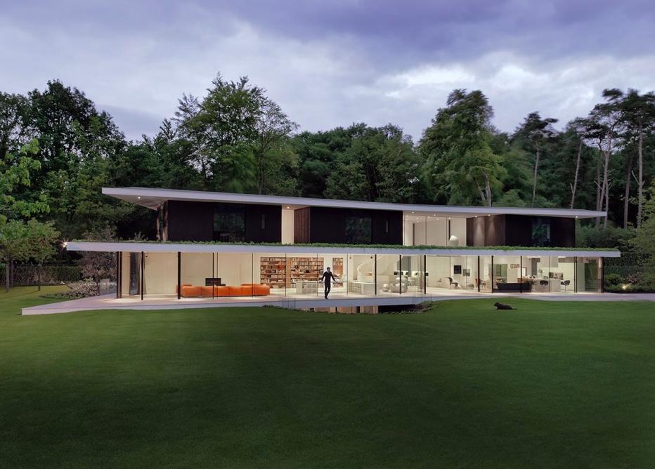 Villa L by Powerhouse Company & RAU