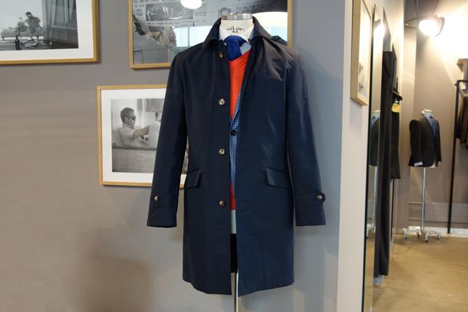 Pelikamo Coat