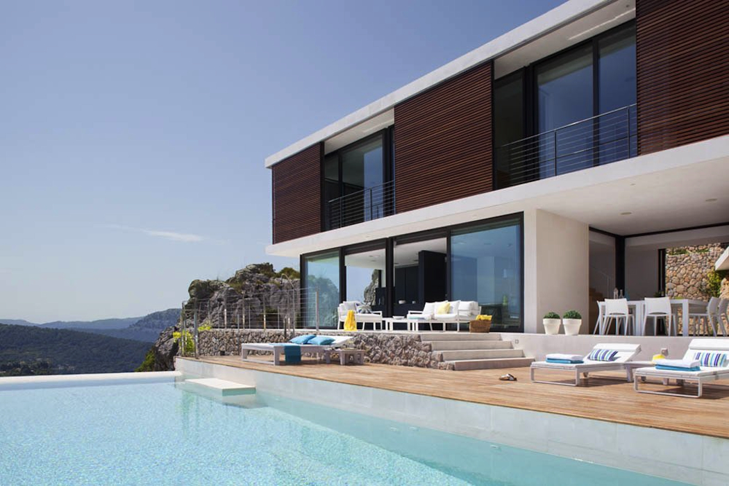 Miquel Lacomba Architect