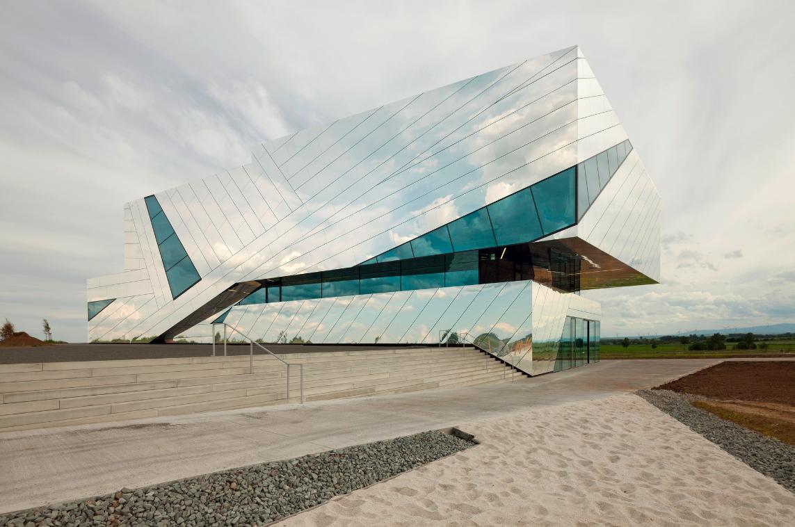 PALÄON by Holzer Kobler Architekturen