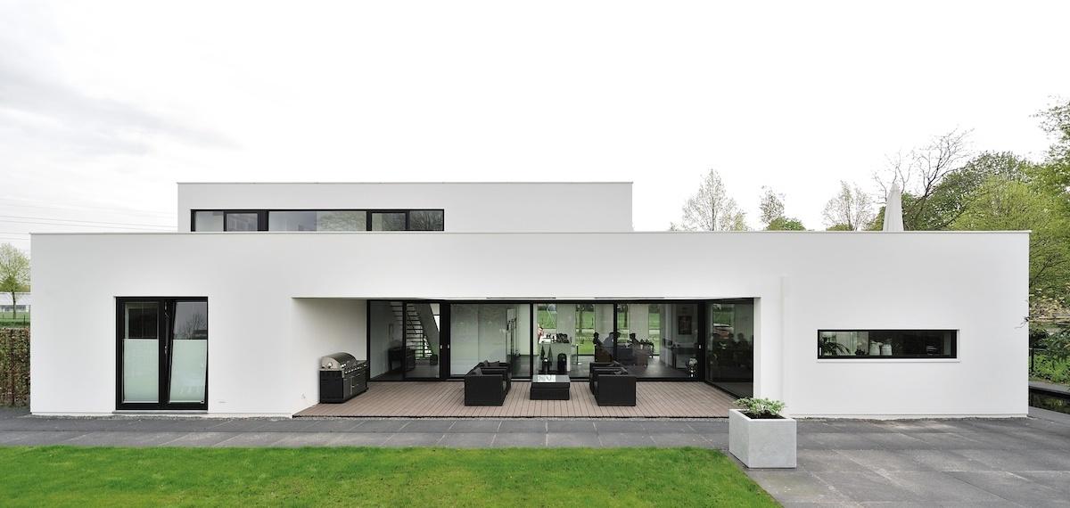 Residence Bemmel - Maxim Winkelaar + Bob Ronday