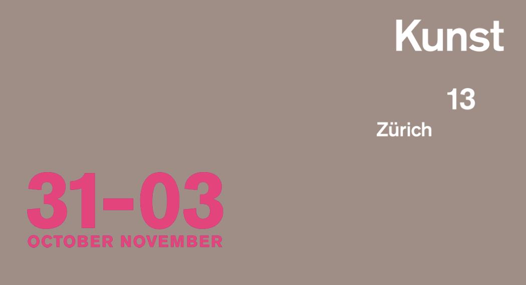 Kunst_13_Zürich