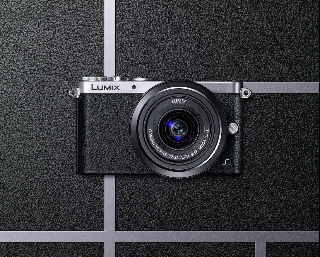 Lumix GM1 von Panasonic