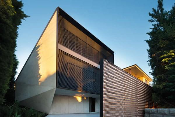 Chenchow Little Architects Elusive Magazine