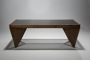 YY TABLE BY MATTHEW JONES