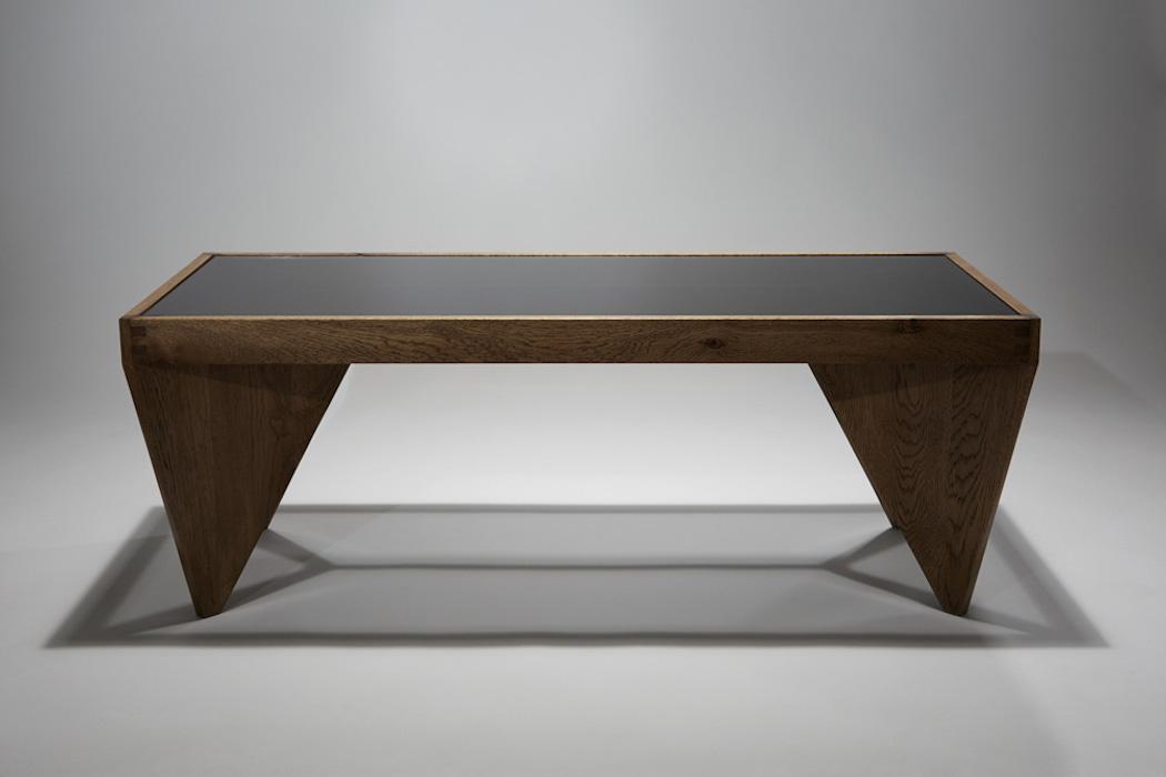 YY TABLE BY MATTHEW JONES