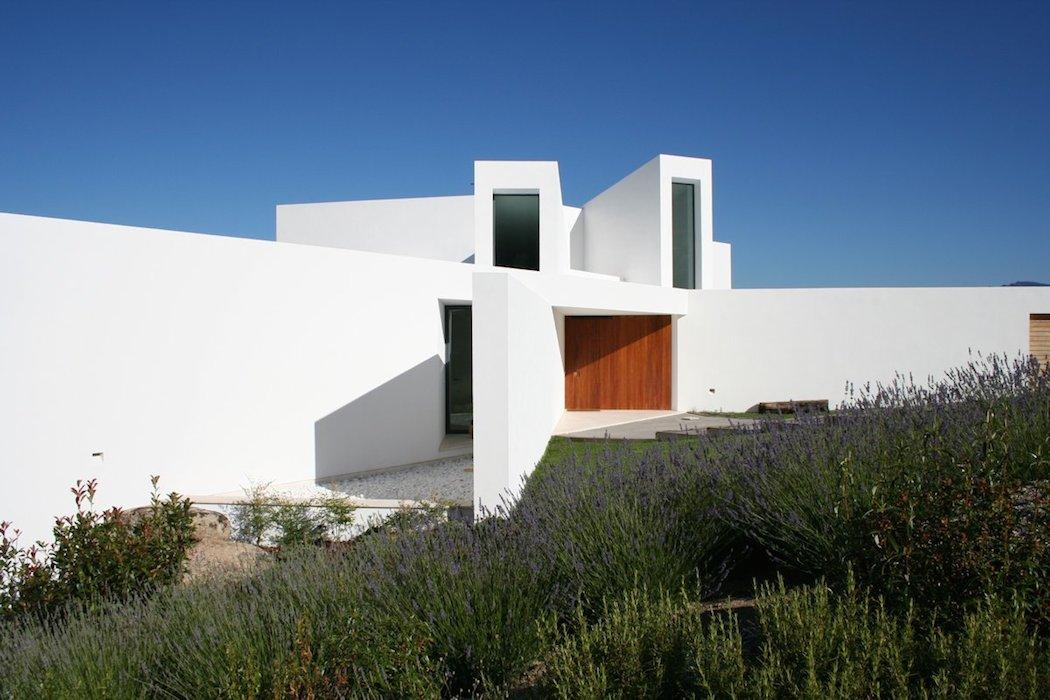 El Viento House by Otto Medem de la Torriente