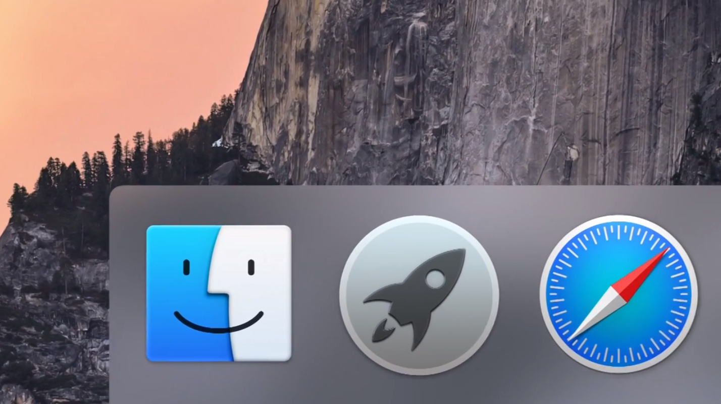 The New Look of Apple OS X Yosemite