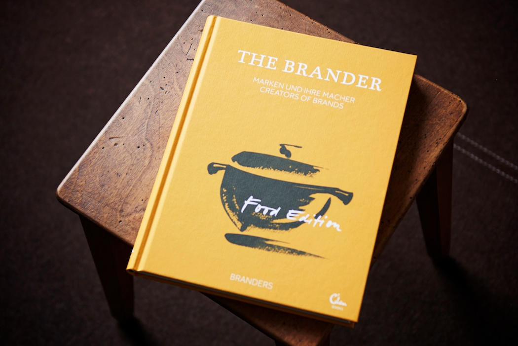 The Brander/Food Edition