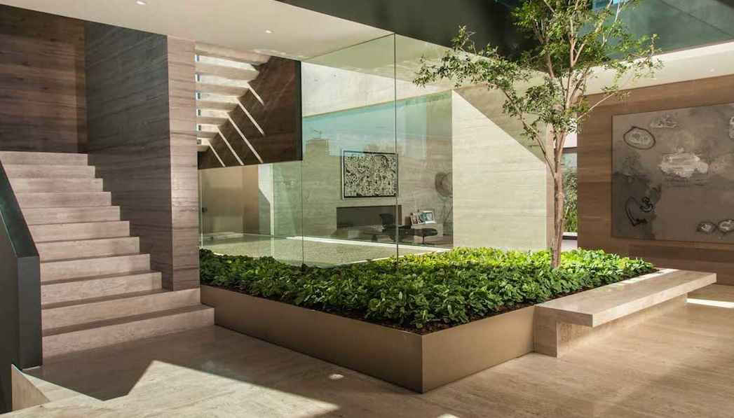 Casa ML by Gantous Arquitectos (1)