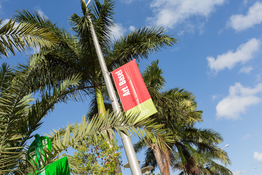 Art Basel in Miami Beach 2013