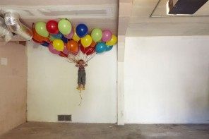featured artist: Lee Materazzi