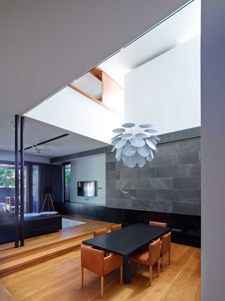 The Palissandro House by Shaun Lockyer Architects 8