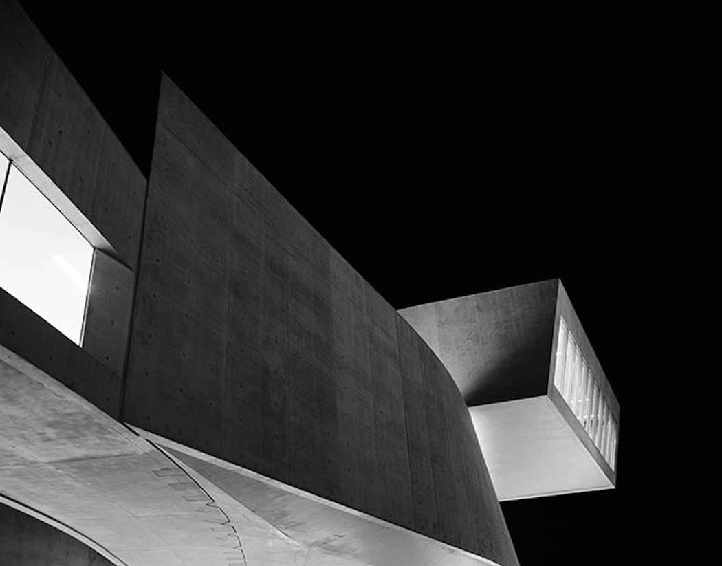 Hélène Binet: Fragments of Light / WUHO GALLERY Los Angeles
