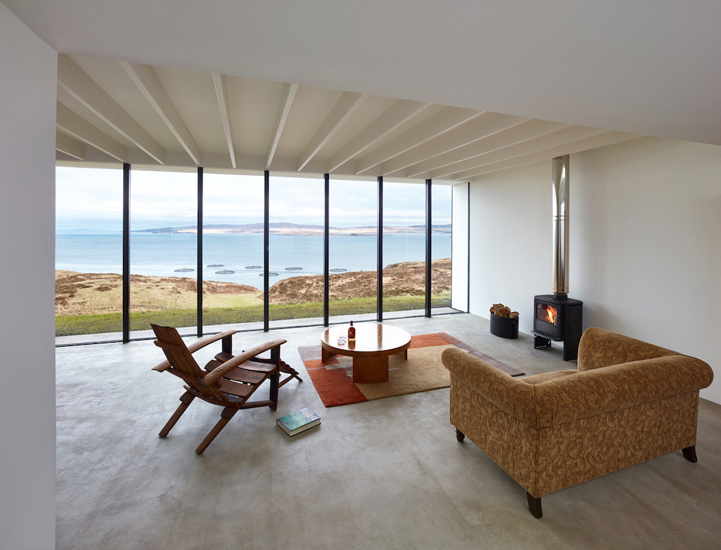 Cliff House : Dualchas Architects 3