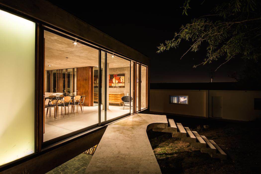 House in La Rufina : Santiago Carlos Viale + Daniella Beviglia 2