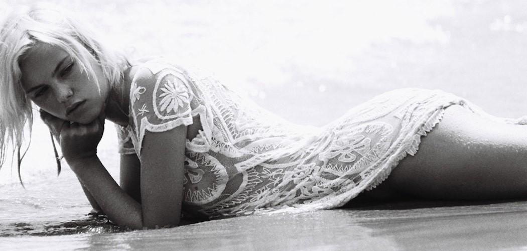 Julia Almendra by Henrik Purienne BannerNew
