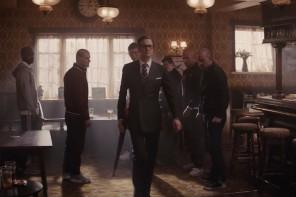 Kingsman: The Secret Service [Trailer]