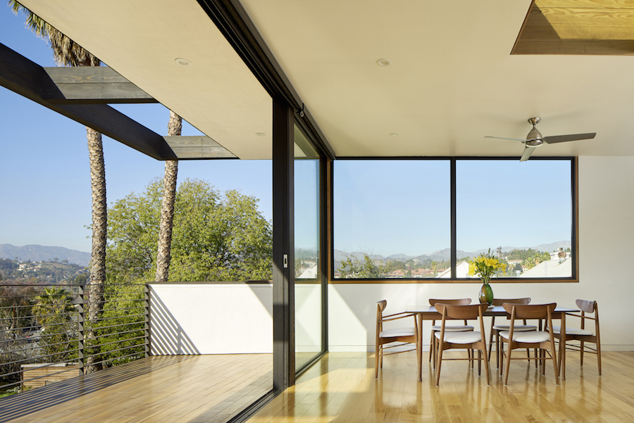 Morris House by Martin Fenlon Architecture 4