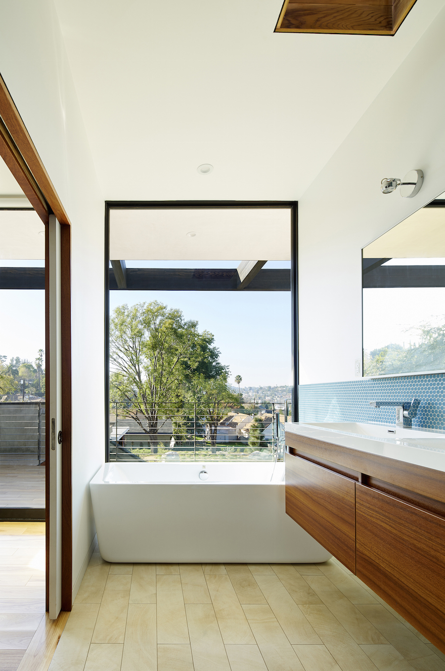 Morris House by Martin Fenlon Architecture 5
