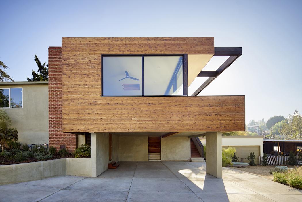 Morris House By Martin Fenlon Architecture Elusive Magazine