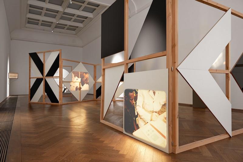 Thela Tendu : Patterns for (Re)cognition : Kunsthalle Basel