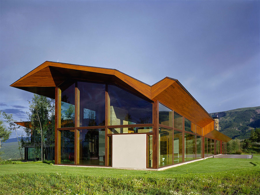 Wildcat Ridge Residence by Voorsanger Architects 6