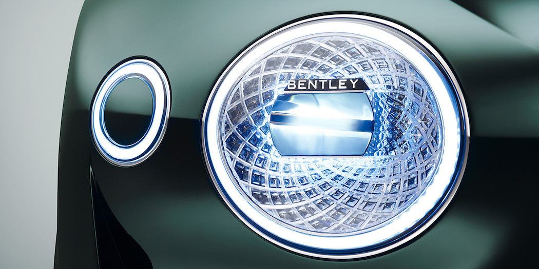 Bentley EXP 10 Speed 6 5