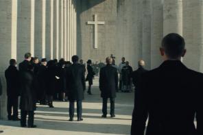 "James Bond ""Spectre"" Trailer"