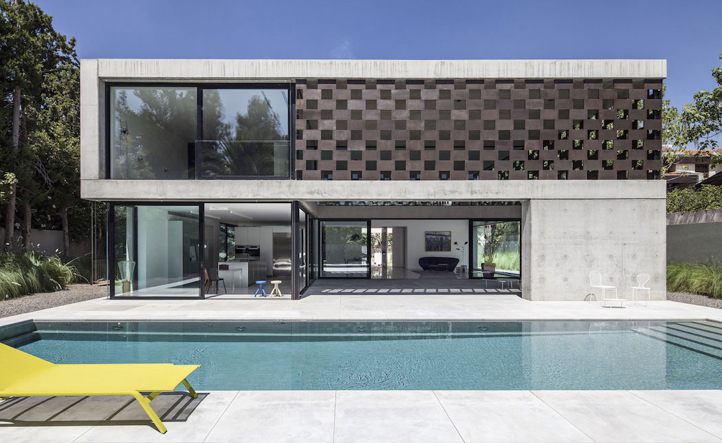 Corten-House-Pitsou-Kedem-Architects