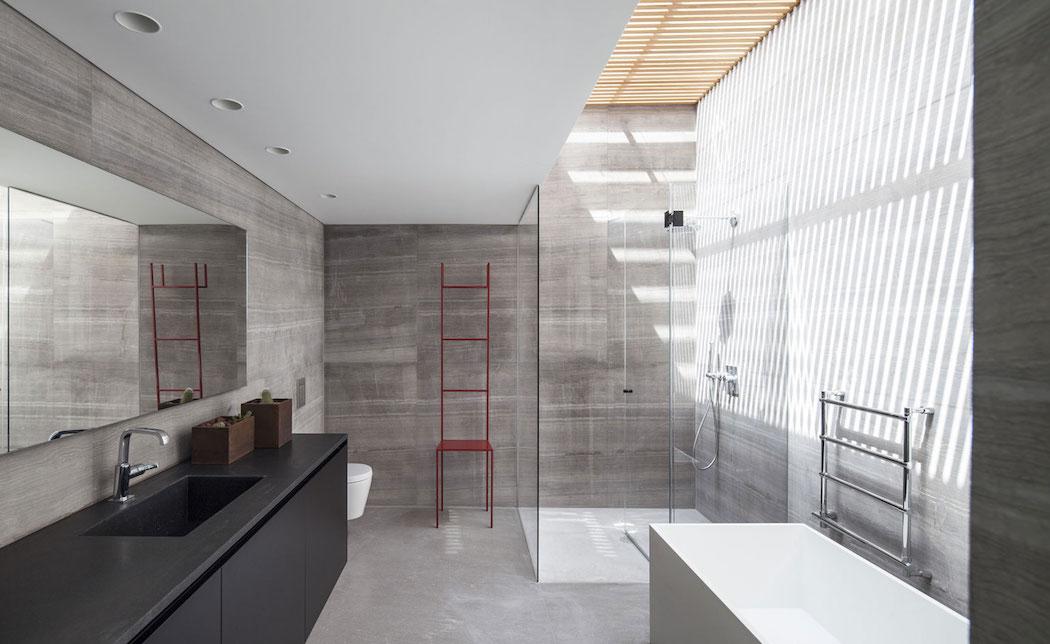 Corten-House-Pitsou-Kedem-Architects 4