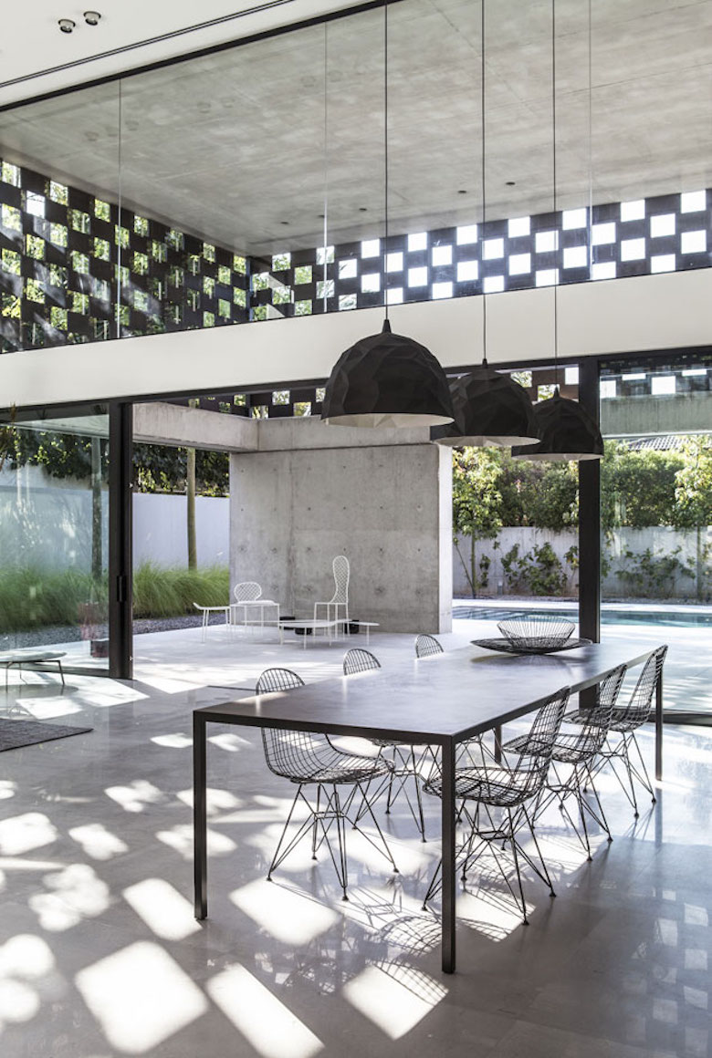 Corten-House-Pitsou-Kedem-Architects 7