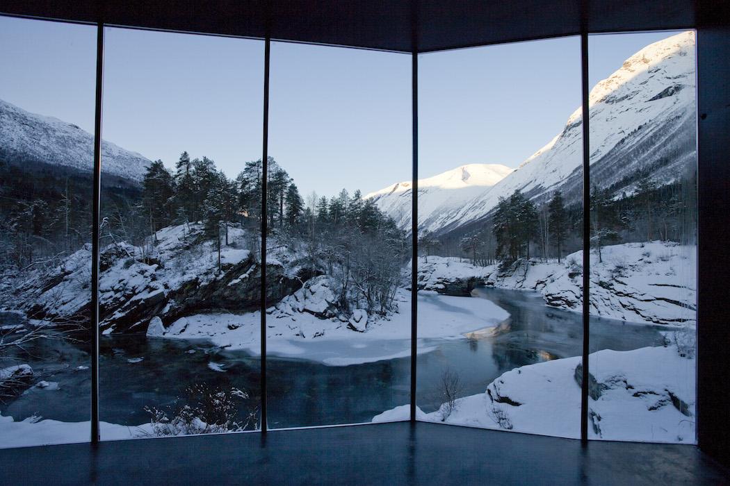 Juvet Landscape Hotel 10