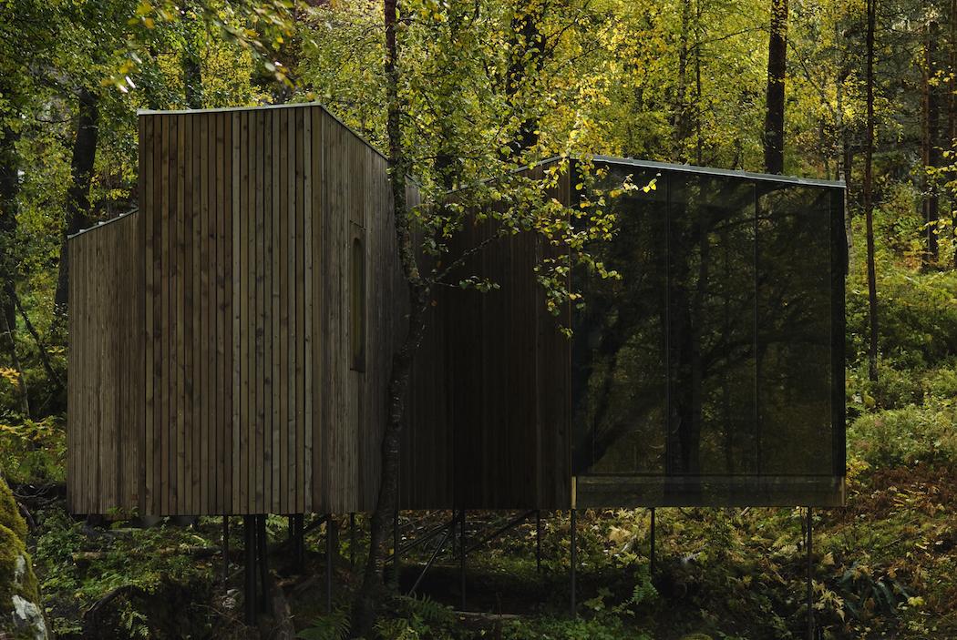 Juvet Landscape Hotel 2
