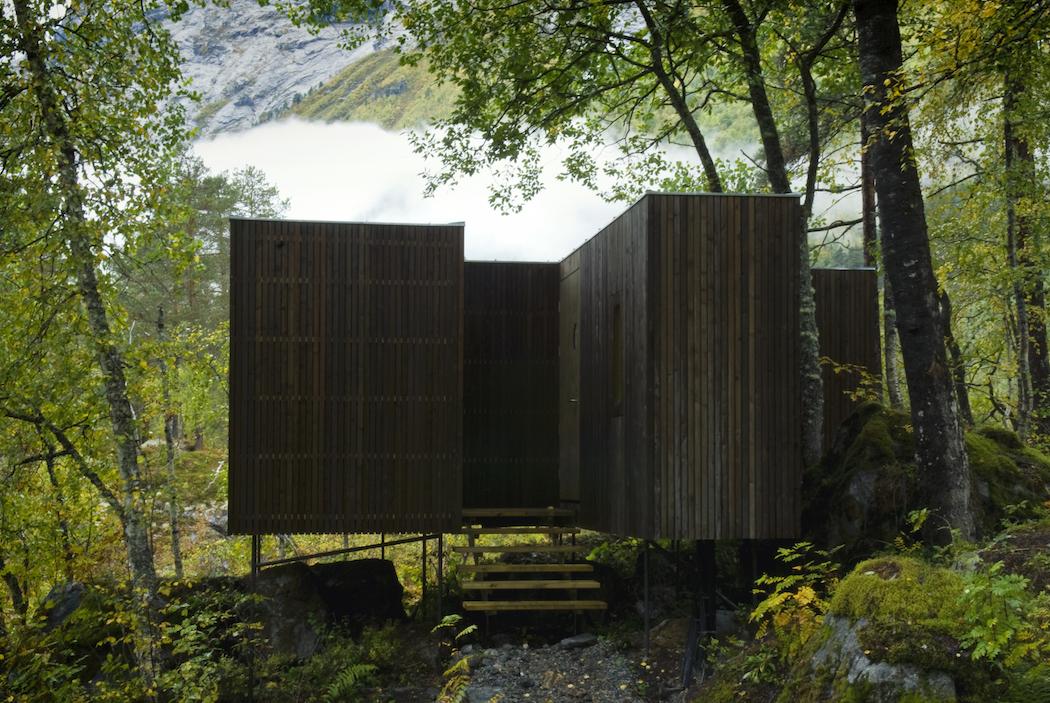 Juvet Landscape Hotel 3