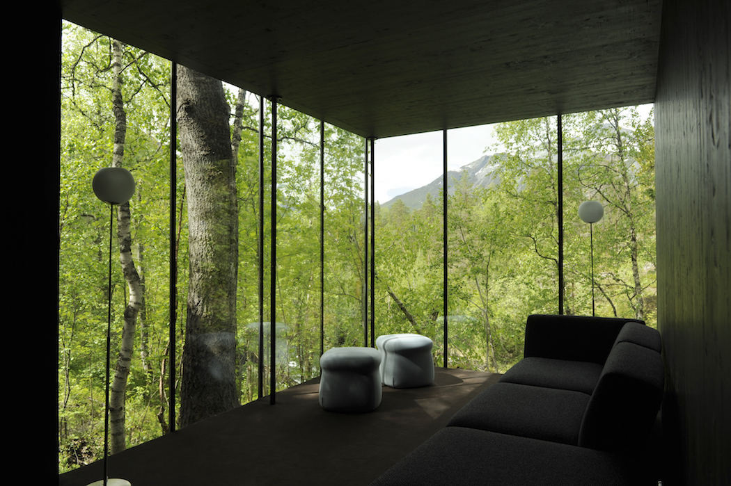 Juvet Landscape Hotel 4
