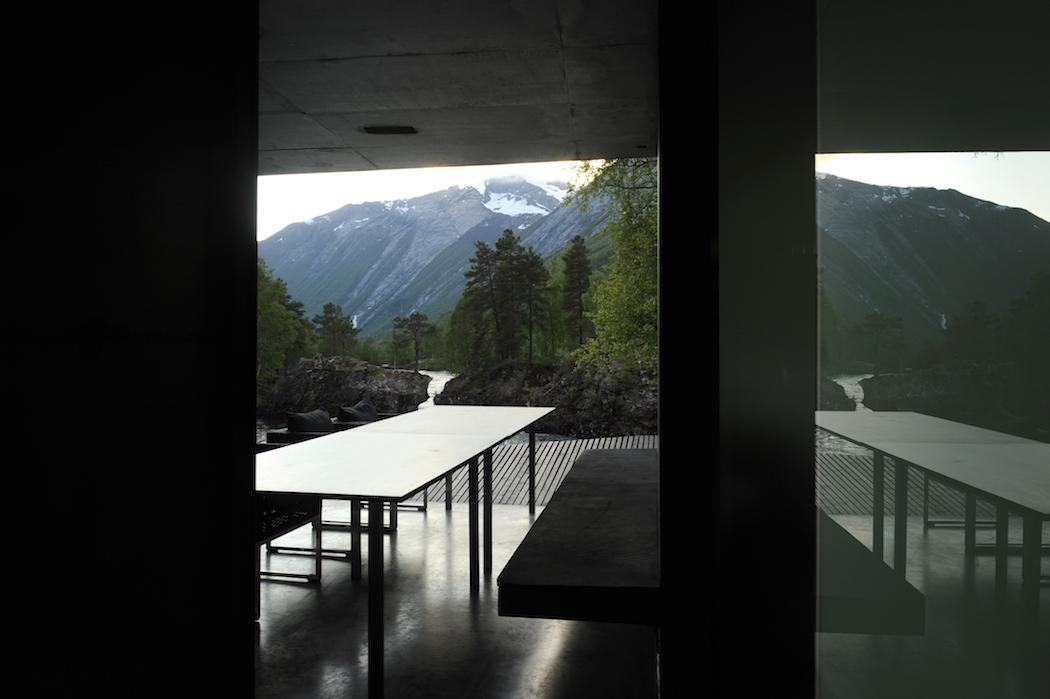 Juvet Landscape Hotel 5