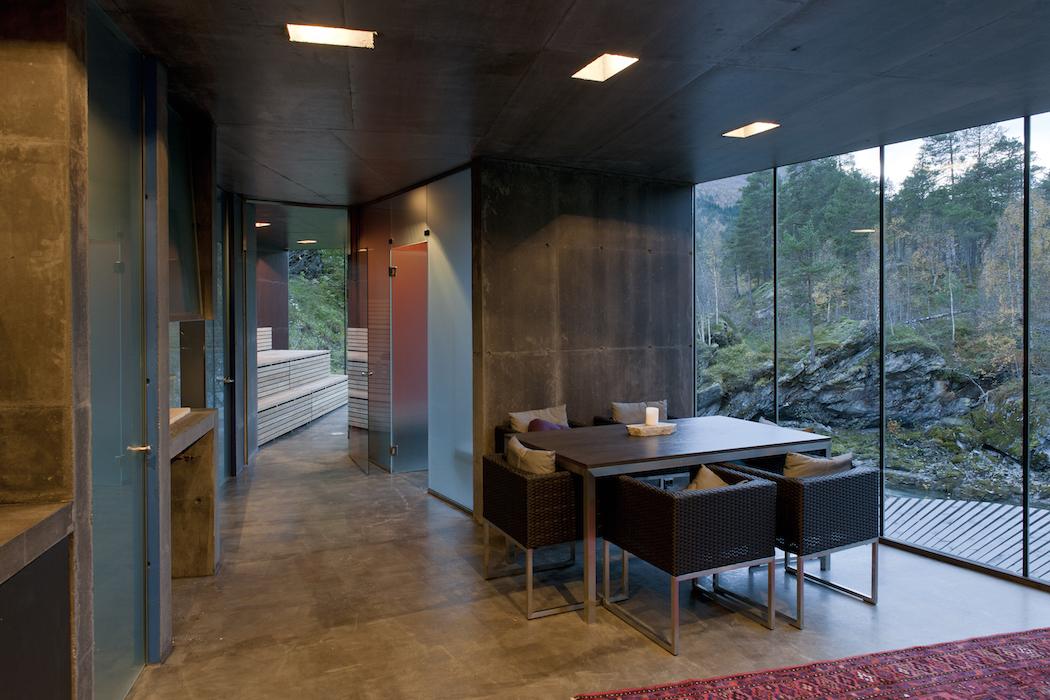 Juvet Landscape Hotel 6