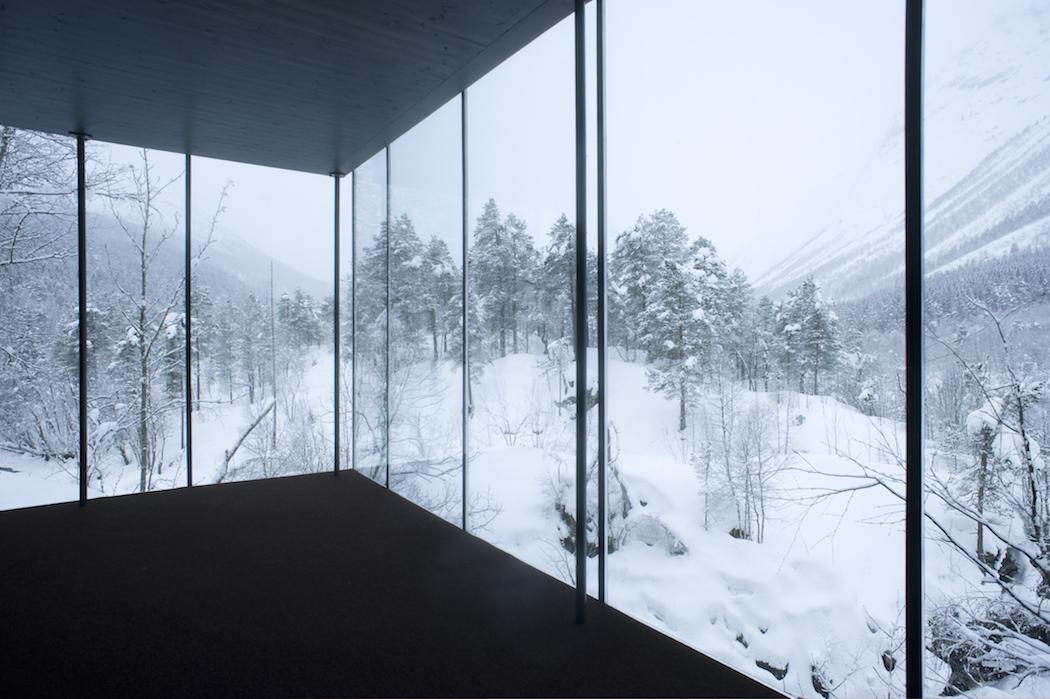 Juvet Landscape Hotel Norway | Elusive Magazine