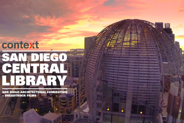 San Diego Library