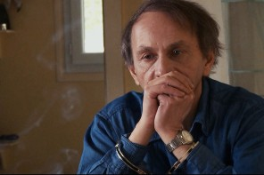 The Kidnapping of Michel Houellebecq / Trailer