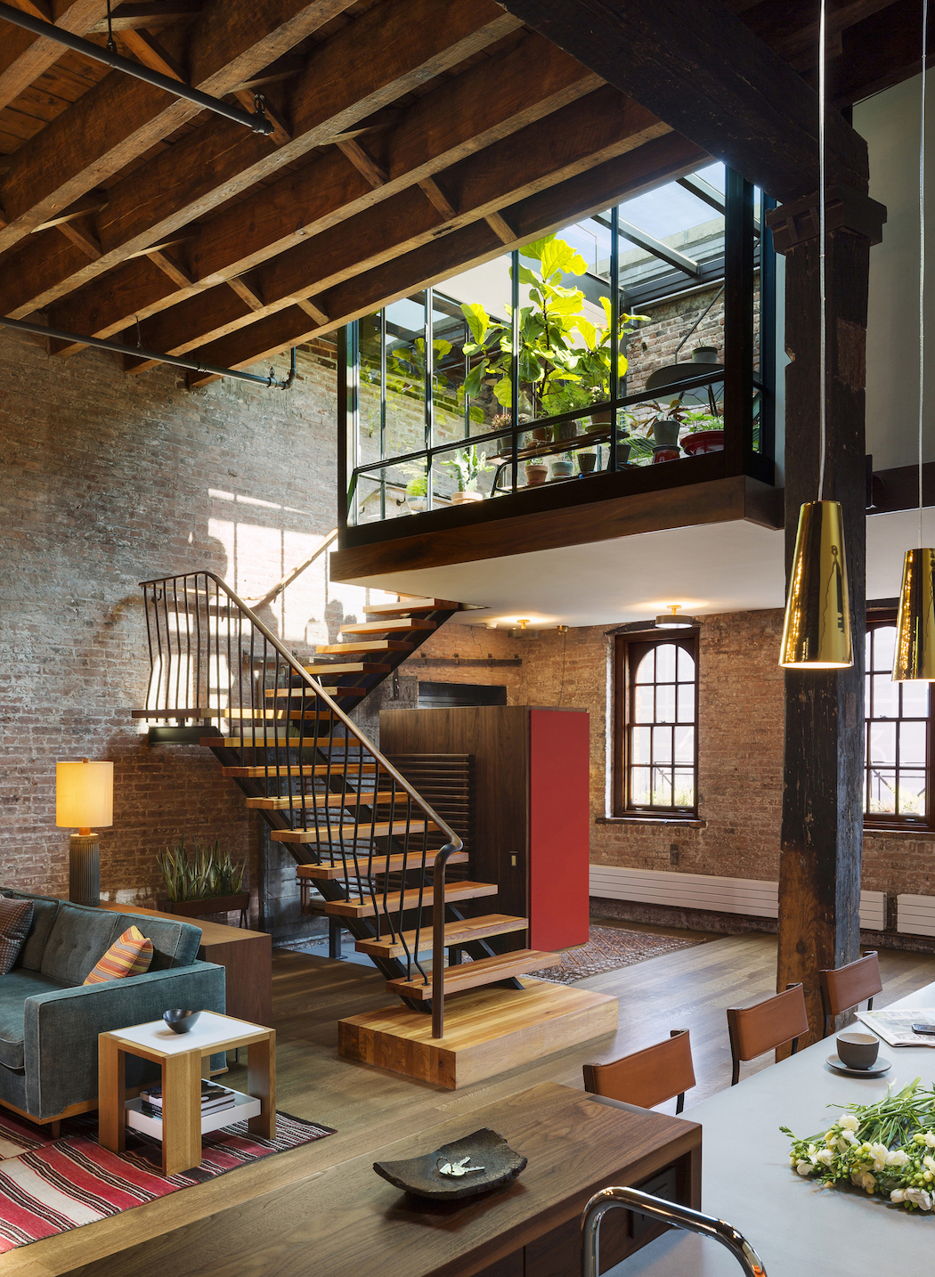 Tribeca Loft : Andrew Franz Architect 6