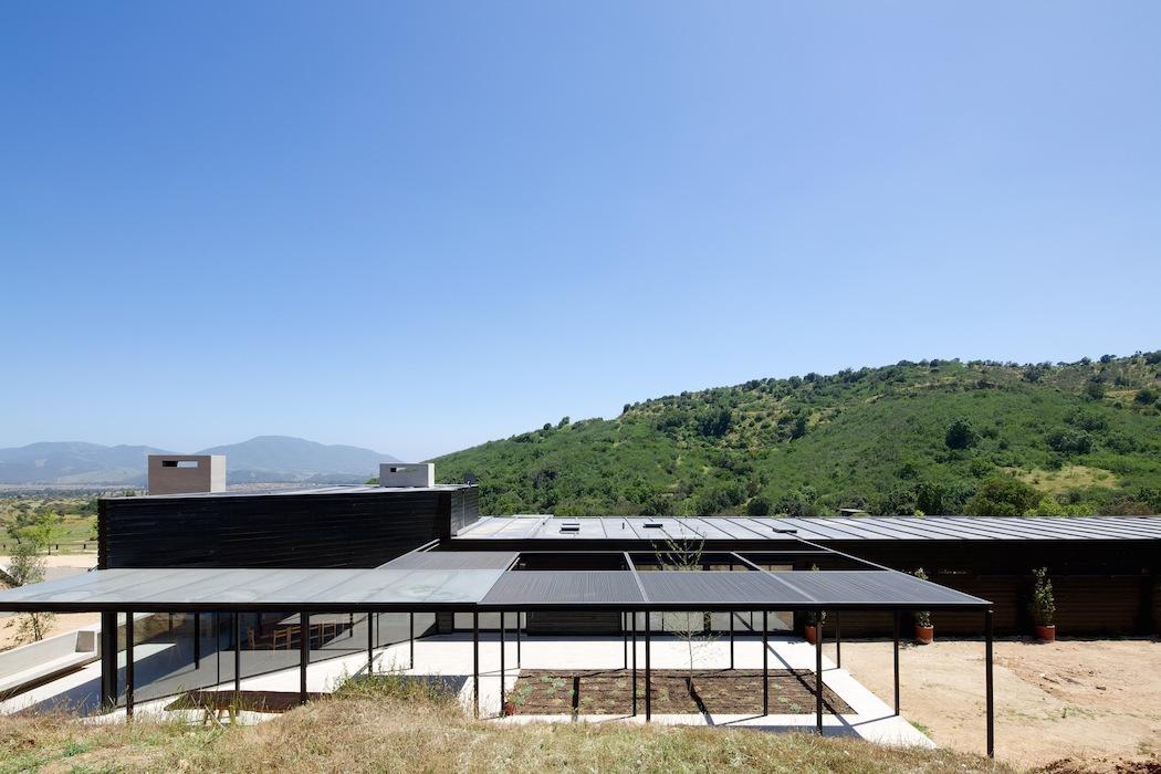 Casas 10 y 10 + 10 by Gonzalo Mardones Viviani 1