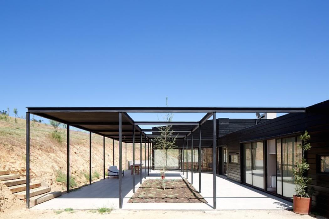 Casas 10 y 10 + 10 by Gonzalo Mardones Viviani 3