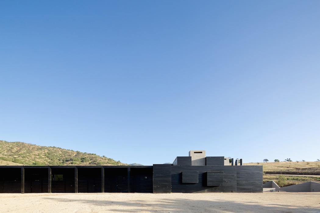 Casas 10 y 10 + 10 by Gonzalo Mardones Viviani 6